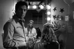 Hugh Grant en Mandy Moore.