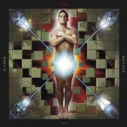 Robbie Williams: nog nooit verliefd geweest. Zegt hij.