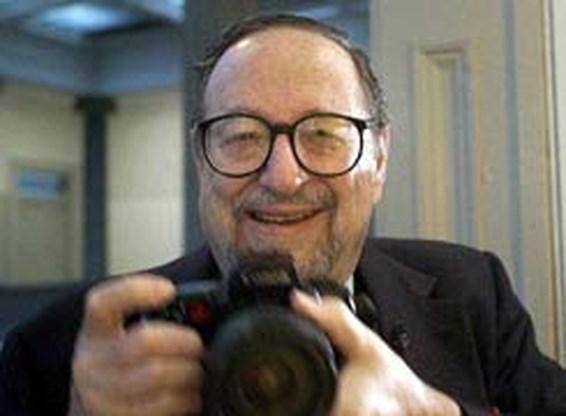 Portretfotograaf Arnold Newman overleden