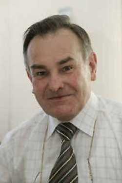 Luc Van Weyenberg.