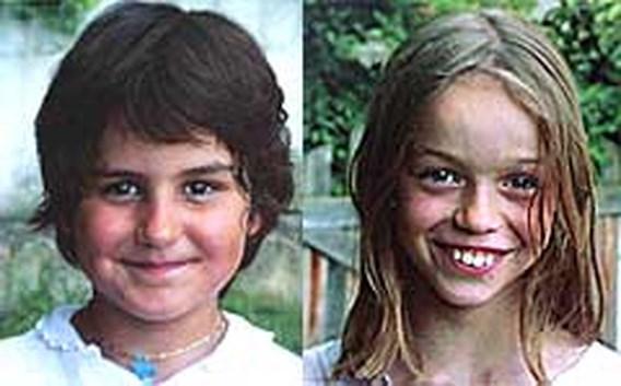 Lichamen Stacy en Nathalie gevonden