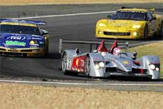 Biela-Piro-Werner winnen Le Mans met een diesel