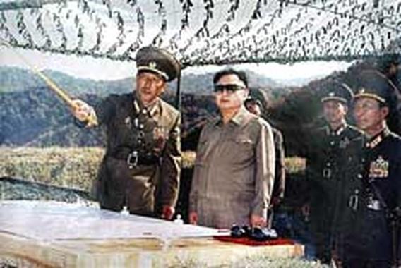Veiligheidsraad stemt resolutie tegen Noord-Korea