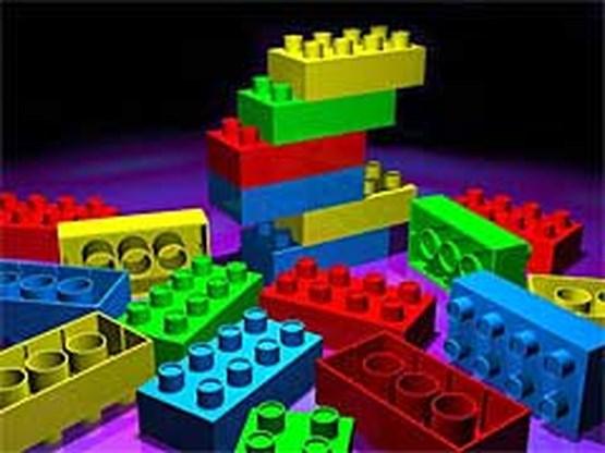 Lego verdriedubbelt winst
