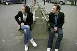 ,,Geen enkele artiest stond zo veel op Werchter als wij'', zeggen David en Stephen Dewaele van Soulwax.