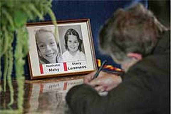Nathalie zaterdag begraven, Stacy maandag