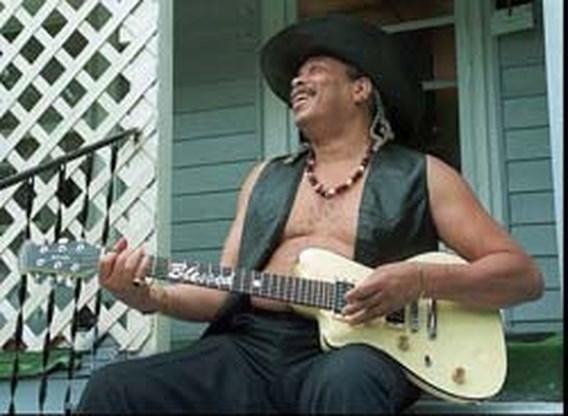Gitarist Johnny Jenkins overleden