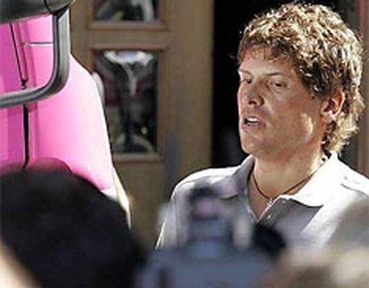 'Ullrich had contact met Fuentes in 2005'