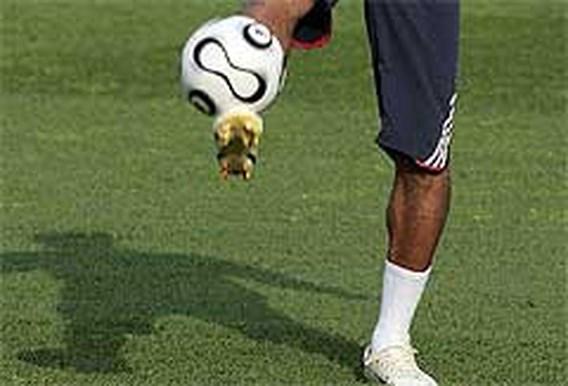 Australië wil WK organiseren in 2018
