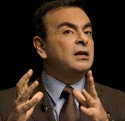 QUOTE Carlos Ghosn