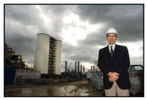 Groei van chemie prioriteit voor Vlaanderen