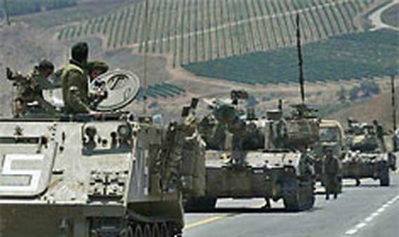 Israël meldt zware gevechten met Hezbollah in grensgebied