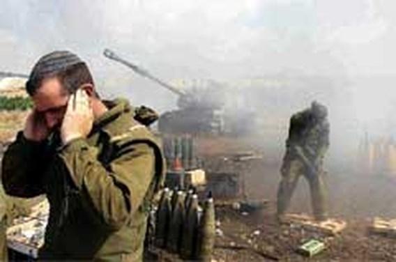 Hezbollah wijst vredesoproep Annan af