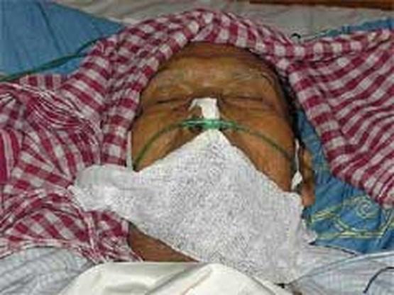 Laatste leider van de Rode Khmer overleden