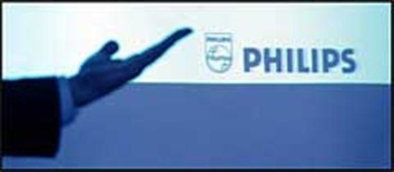 ,,Private equity partijen bieden op chipdivisie Philips''
