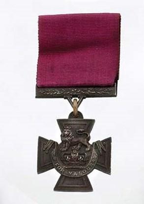 Recordprijs voor Victoria Cross uit de Eerste Wereldoorlog