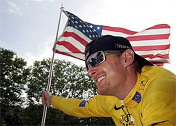 Armstrong en Landis gaan bewijzen dat wielrennen zonder doping kan
