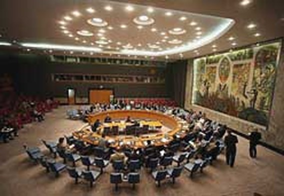 Veiligheidsraad veroordeelt rebellen in Congo