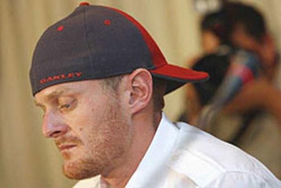 Lance Armstrong: 'Landis is ter dood veroordeeld'