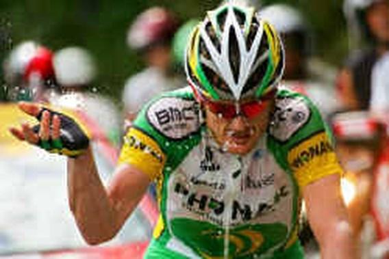 Floyd Landis verliest Tourzege aan Pereiro