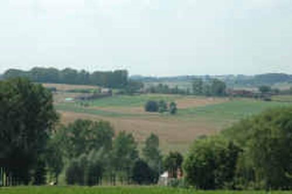 Honderden huizen in Vlaamse Ardennen liggen in risicogebied