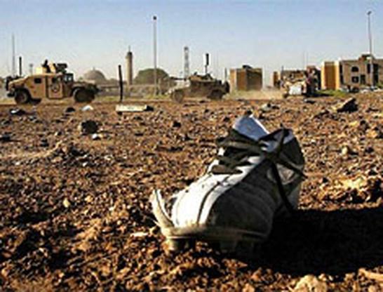 Cijfers over moorden in Bagdad mogelijk gemanipuleerd
