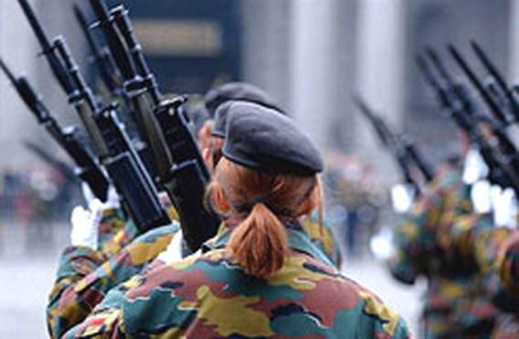Intelligente soldaten sterven sneller in gevecht