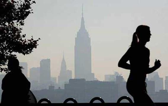 Toerisme in VS hersteld van 11 september