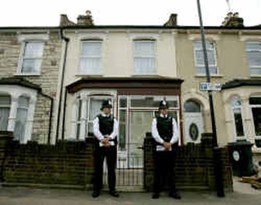 Britse politie schrapt ruim 34.000 banen