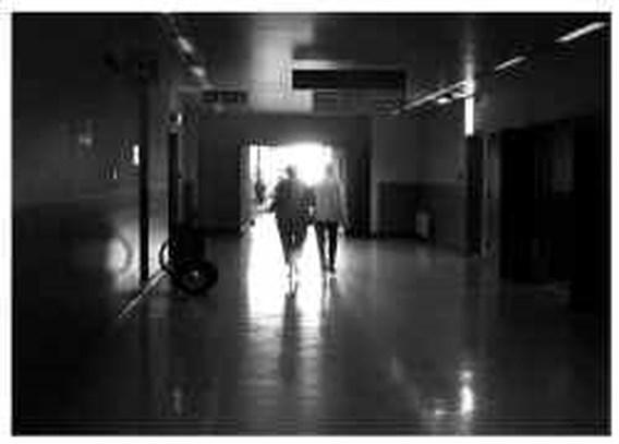 Economische crisis drijft mensen naar psychiatrie