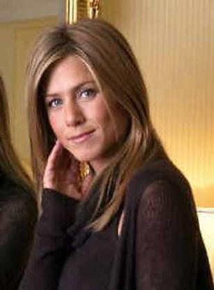 Jennifer Aniston sluit compromis over naaktfoto's