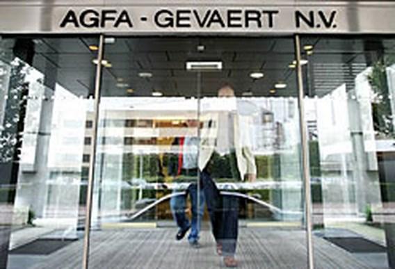 Agfa-Gevaert splitst zich in drie
