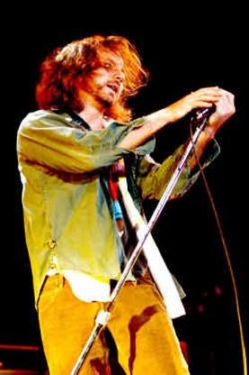 Pearl Jam en Muse eerste namen voor Rock Werchter
