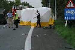 Vrijdagavond vielen het zevende en achtste dodelijke verkeersslachtoffer in twee jaar tijd.