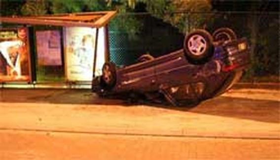 19-jarige bestuurder aangehouden na dodelijk ongeval