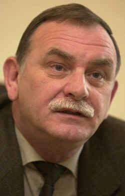 Marcel Van Langenhove.