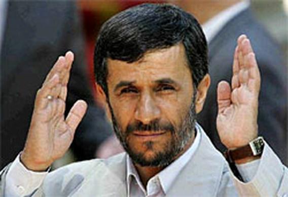 Iraanse president kondigt zuivering aan van universiteiten