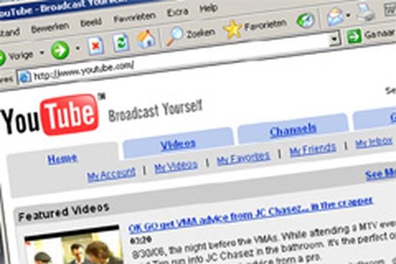 IN DE KIJKER. YouTube wordt volwassen