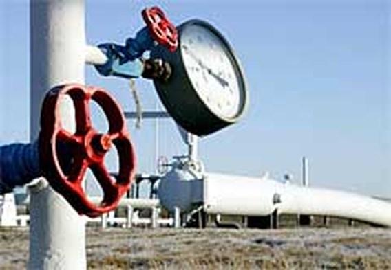 ,,Gazprom bereidt zich voor op blokkade''