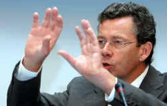 Verkoop Belgacom-aandelen is niet voor deze regering