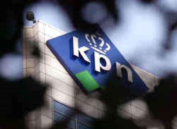 KPN is oude vlam van Belgacom