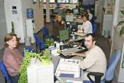 De Lokale Werkwinkel in Zaventem heeft genoeg banen in de aanbieding. Wie flexibel is en Nederlands spreekt, zal makkelijk een job vinden.