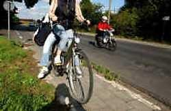 Wat betreft onderhoud van wegen, voet- en fietspaden, bevindt Kortrijk zich onderaan de ranking in de provincie.
