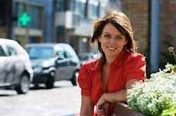 Michèle Hostekint (SP.A) geeft toe dat ,,Roeselare er de voorbije jaren op is vooruitgegaan.''