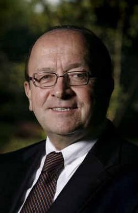 SPRAAKMAKERS. Rudi De Becker