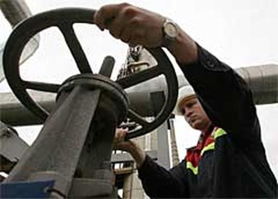 Olieprijs opnieuw naar record in New York