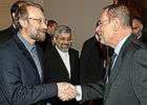 Iran wil uraniumverrijking twee maanden opschorten