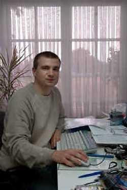 Philippe Keppens: ,,Van sleur is geen sprake omdat je ook een vrienden- en kennissenkring opbouwt.''