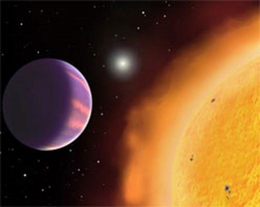 Nieuwe planeten ontdekt buiten zonnestelsel