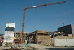 Het OCMW heeft er na de verbouwing van cultuurcentrum De Kroon in deelgemeente Kaulille flink wat ruimte bij gekregen.